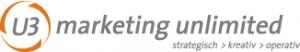 U3 marketing Mainz Logo